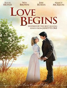 Love Begins Hallmark Channel