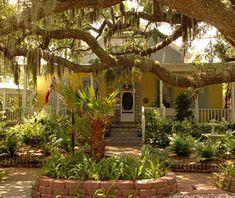 Best Affordable Island Hotel: Tybee Island Inn  Tybee Island, Georgia
