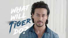 Tiger Shroff Tests Forca's Flex Denims – Gossip Movies