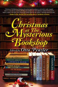 Christmas+at+The+Mysterious+Bookshop+-+Otto+Penzler