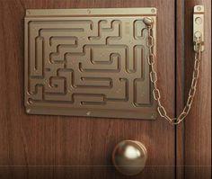 # door lock