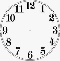 Atividades prontas para imprimir: Desenhos e moldes, cliparts de relógios para preparar painéis e murais e fazer atividades sobre medidas de tempo!