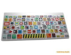 MacBook Keyboard skin $12