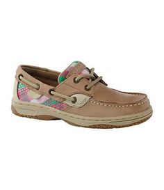 Sperry Top-Sider Girls´ Bluefish Boat Shoes | Dillard's Mobile