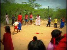 Colombia: el agua más preciada de las mujeres Wayuu