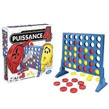 "Hasbro - Puissance 4 - Nouvelle version - Hasbro - Toys""R""Us"