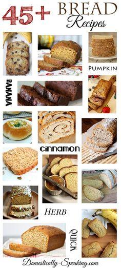 45-Bread-Recipes.jpg 346×768 pixels