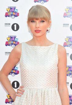 Taylor Swift - BBC Radio 1 Teen Awards in London