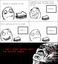 HAPPENS TO ME ALL THE TIME FOLLOW ME PLZ FOR MORE AWESOME PICS
