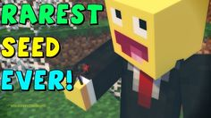 [1.8.0] RAREST SEED EVER! EVERY BIOME AT SPAWN! | Minecraft Seed Showcase | If You Play Minecraft PC You Will Love This!!!!!!