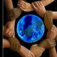Which is More Important - World Peace or Ending World Hunger - News - Bubblews We Are All One, We Are The World, Wonders Of The World, Peace On Earth, World Peace, World Hunger, Volunteer Programs, Remembrance Day, Messages