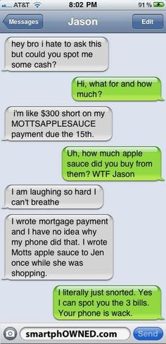 how much applesauce dd you buy???