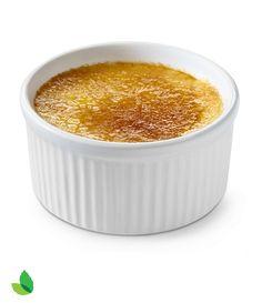 Crème Brulee Recipe with Truvía® Brown Sugar Blend and Truvía® Baking Blend