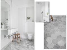 #lagerma: Kylpyhuoneen laatat / bathroom tiles