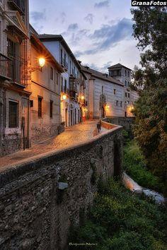 Granada, Mansions, House Styles, Home Decor, Decoration Home, Grenada, Manor Houses, Room Decor, Villas