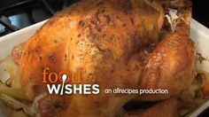 How to Prep and Roast Turkey Allrecipes.com