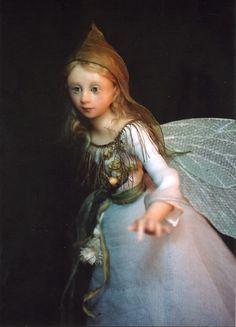 Fairy by Anna Abigail Brahms