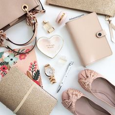 Frey de Fleur | Lifestyle Blogger | Bag Inspiration