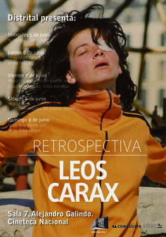 leos carax bad blood