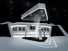 SONY concept design on Behance