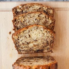5 Easy Ways to Make Banana Bread Even More Awesome