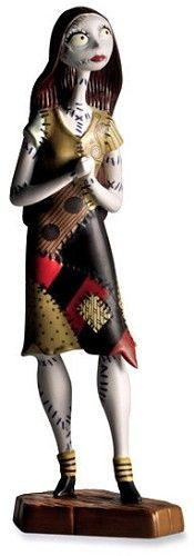 *SALLY ~ WDCC Disney Classics The Nightmare Before Christmas Sally The Sandy Claws Seamstress