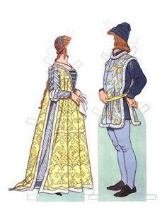 research paper on renaissance fashion