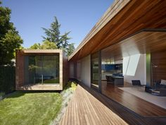 Bal House / Terry & Terry Architecture. © Bruce Damonte