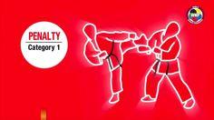 Basic Karate Rules