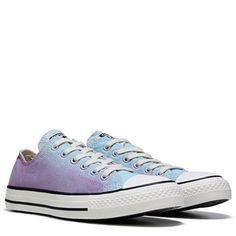 Converse Chuck Taylor All Star Print Low Top Sneaker at Famous Footwear