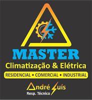 Divulgação de profissionais by Gilson Eletricista: MASTER Engenharia, Climatização e Elétrica