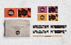restaurant branding and identity design