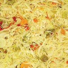 Čalamáda Cabbage, Salad, Vegetables, Food, Cabbages, Hoods, Vegetable Recipes, Meals, Salads