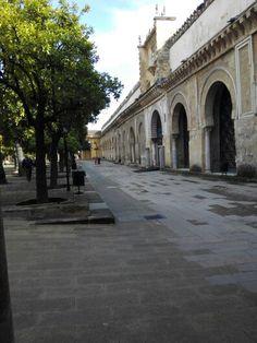 #Cordoba,#mezquita