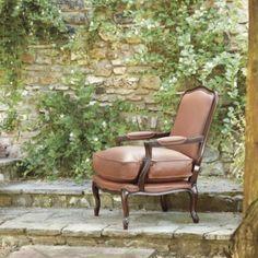 Julietta Bergere Chair | Ballard Designs
