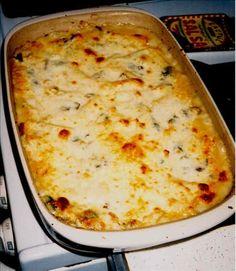 Testament Chicken-Rice) Casserole Recipe - Food.com - 219240