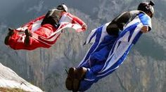 Best of Wingsuit BASE jumping & Freeflying with Brad Perkins of the Dallas BASE Crew. Video by Luke Hively. Many of my most memorable moments are shared with. Base Jumping, Skydiving, Motorcycle Jacket, Windbreaker, Awesome, Sports, Image, Hs Sports, Sport