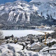 Bye bye winter wonderland @davidmouradocarmo #spring #winterwonderland #winter #snow #ski #mountains #panorama #lake #frozen #vip #stmoritz… St Moritz, Bye Bye, Winter Snow, Winter Wonderland, Vip, Skiing, Saints, Frozen, Mountains