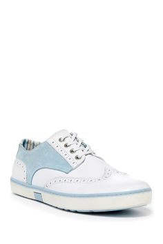 777ef2f61069f2 Kenneth Cole Reaction Candy Bar Wingtip Sneaker on HauteLook Retro  Sneakers