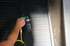 The Best and Easiest to Use Spray Gun  little green notebook