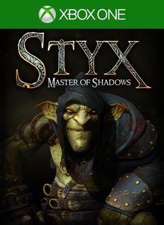 Styx - Master of Shadows