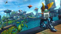 Ratchet And Clank 2016 #RatchetAndClank #RatchetAndClank2016 #RatchetAndClankMovie  #RatchetAndClankFilm #PlayStation4 #PS4 #Games #VideoGames #Clank #DrekIndustries