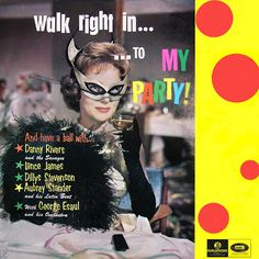 various artists - Walk Right In... to My Party! (1965)