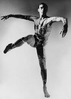 Paul Taylor (born July 29, 1930), American choreographer.