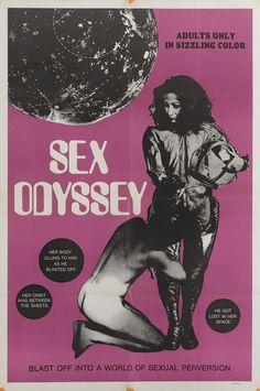 SEX ODYSSEY