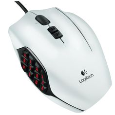 Logitech G600 MMO Gaming Mouse withe  http://www.redcoon.pl/B394712-Logitech-G600-MMO-Gaming-Mouse-bia%C5%82a_Myszki