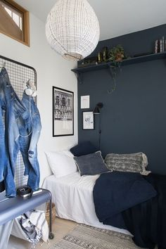 Small Bedroom Design for Boy. Small Bedroom Design for Boy. 45 Best Boys Bedrooms Designs Ideas and Decor Inspiration Kids Bedroom Sets, Small Room Bedroom, Boys Bedroom Ideas Teenagers Small Spaces, Master Bedroom, Teen Boy Bedrooms, Childrens Bedroom, Tiny Girls Bedroom, Blue Teen Rooms, Teenage Boy Rooms
