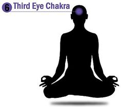 <3 Heal your THIRD EYE CHAKRA to enhance your intuition & psychic abilities & to release headaches & migraines: http://www.spiritualcoach.com/third-eye-chakra-healing/