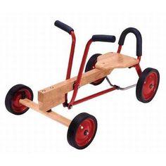 Schylling   Irish mail cart   Classic Row Cart Explore