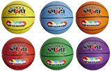 School Smart Gradeballs Rubber Basketballs - Junior Size - Set of 6 - Assorted Colors  List Price: $66.65  Deal Price: $53.99  You Save: $12.66 (19%)  School Smart Gradeballs Rubber Basketballs  Expires Jan 15 2018